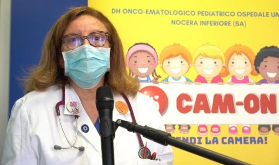 Dott.ssa Di Concilio